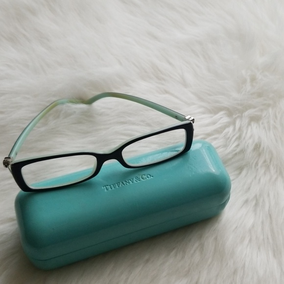 251964963740 Tiffany   Co glasses 💙. M 5c8821ff534ef93cfea4f7f7. Other Accessories ...